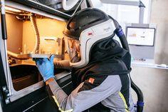 How Direct Metal Laser Sintering (DMLS) Really Works
