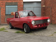 Mini Trucks, Small Cars, Old Cars, Cars And Motorcycles, Nissan, Toyota, Classic Cars, Printing, Japan