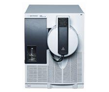 Agilent 6100 Series - Single Quadrupole LC/MS