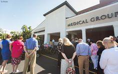 wow Liberty University Celebrates Opening of New Community Care Clinic