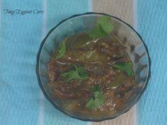Lemon Kurry: Tsok Vagun   Tangy Eggplant Curry   Kashmiri Special Kashmiri Recipes, Eggplant Curry, Tangier, Lemon, Indian, Food, Essen, Meals, Yemek