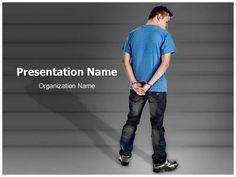 Prison cell powerpoint template is one of the best powerpoint handcuffed man powerpoint template is one of the best powerpoint templates by editabletemplates toneelgroepblik Images