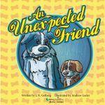 An Unexpected Friend | MagicBlox Online Kid's Book