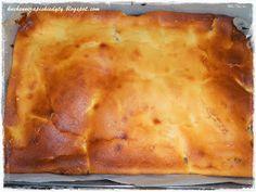 Kuchenne zapiski Edyty: Serowy łaciatek z ananasem i galaretką