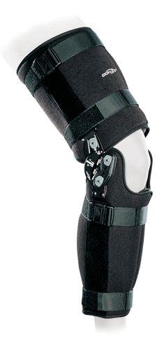 Donjoy FastFit TROM Leg Brace - Now 52% off! - http://www.mountainside-medical.com/products/Donjoy-FastFit-TROM-Leg-Brace.html#