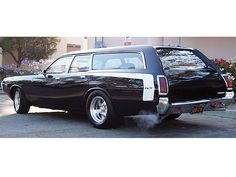 1971-73 Dodge Coronet Custom
