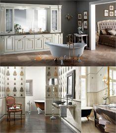 Ideas Bath Room Design Classic Interiors For 2019 Interior Design 2017, Luxury Homes Interior, Luxury Home Decor, Bathroom Interior Design, Interior Design Living Room, Interior Ideas, Classic Bathroom, Classic Interior, Amazing Bathrooms