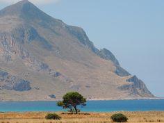 Africa? No, Sicilia!