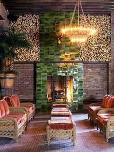 The Bowery hotel - NY