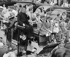 1952 wagenmakersroem te Laren met Fok Calis in het zwart.