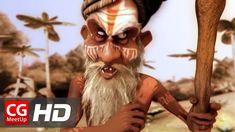 Funny Animation Cartoons For Children - Blackface Animated Short Film Video Film, All Video, Funny Animated Cartoon, Legend Stories, Cgi 3d, 3d Animation, Short Film, Scene, Artist