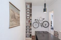 Vitra and Freunde von Freunden apartment | Visions of urban living