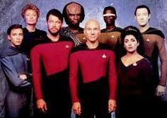(1) Editor | Star Trek Next Generation