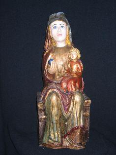 Sta. María de Sandoval S. XIII