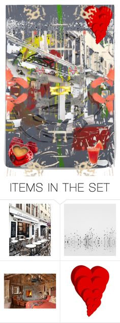 """bodega"" by aqualyra ❤ liked on Polyvore featuring art and Collage"