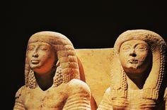 A exposição Antigo Egito em Santiago é imperdível e o melhor, de graça! Os detalhes estão aqui no post, confira!
