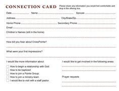 CrossPointe Community Church Bulletin and Icons by carolann bonner, via Behance