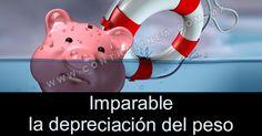 La moneda mexicana, condenada a perder su valor por la propia política instrumentada tanto en Hacienda como en el Banxico. La depreciación ya se volvió macrodevaluación, porque nadie la frenó desde sus primeros indicios, registrados en la segunda mitad de 2014