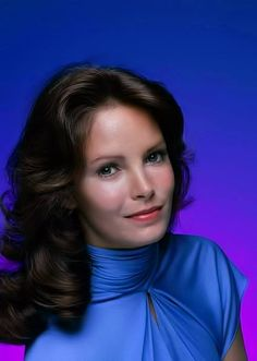 (Jaclyn Smith) and others can also be found on Charlies...