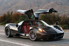 Pagani Huarya, Pagani Huayra Bc, Koenigsegg, Italian Football League, Hennessey Venom Gt, Car In The World, Super Sport, Bugatti Veyron, Twin Turbo