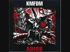 ▶ KMFDM - Witness with Nina Hagen
