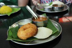 Culinary Getaways of Bengaluru   Padhaaro