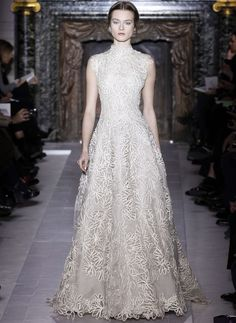 Романтичная сказка или Valentino Paris Haute Couture весна-лето 2013 г.