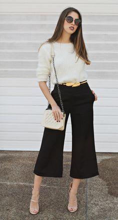 Look elegante #letterstolucia #lucilooks #ootd #fashionblogger #style #outfit http://www.letterstolucia.com/blog/2017/07/10/vistete-para-el-exito/