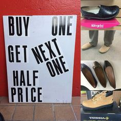 OPEN NOW UNTIL 5:30 PM REMEMBER SALE ENDS THIS FRIDAY---50% OFF BRAND SUMMIT( third from top). SALE SALE SALE NOW ON BUY ONE GET THE SECOND PAIR 50% OFF.  We provide comfort footwear for all occasions- work and dress in sizes up to 18 for men and 14 for ladies.  Stop by today and shop Casual Footware 14 Parsons Road Pembroke Phone 295-9968 :@casualfootwarebda #birkenstock #cactus #munro #COFRA #terra #thorogood #kodiak #kingrock #wearebda #Casualfootwarebda - #wearebermuda #shoplocalbermuda