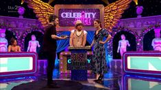 ImageBam Emilia Fox, Holly Willoughby, Joy, Concert, Image, Glee, Concerts, Being Happy, Happiness