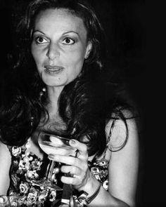 Diane von Furstenberg, Fall 2013: Glam Rock