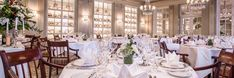Frankfurt, Restaurant, Empire, Event Locations, Table Settings, Table Decorations, Paris, Furniture, Home Decor