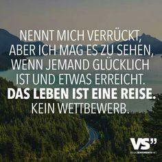 #das leben ist eine #reise
