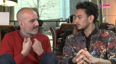 """Interview with Patric Chiha about """"Brothers of the Night"""""""