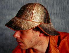 ... Salmon Skin, Rain Hat, Leather Working, Theatre, Medieval, Culture, Fish, Sea, Costumes