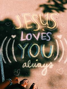 Jesus loves you always 🙌🏼 . Jesus always loves you 🙌🏼. Jesus Quotes, Faith Quotes, Bible Quotes, Qoutes, Quotes About Jesus, Bible Psalms, Psalm 46, Bible Art, Wisdom Quotes