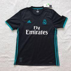 Adidas Real Madrid Football Club Jersey on Mercari