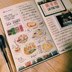 好好食的香港呀~☺️
