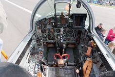 """Polish Air Force MiG-29G """"Fulcrum"""" upgraded cockpit (note the new MFD in the corner; installed by Elbit Systems Israel)"""