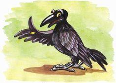 деревянные вороны фото - Поиск в Google