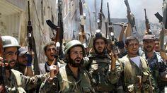 صحيفة بريطانية.. إيران دعمت النظام تحسبا لاتفاق أمريكي روسي يطيح بالأسد