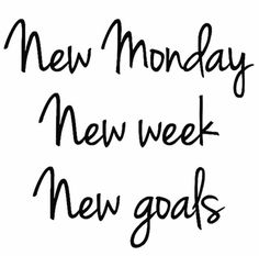Write them down & DEMOLISH them. New week, new goals - Monday motivation quotes Daily Quotes, Great Quotes, Quotes To Live By, Me Quotes, Motivational Quotes, Inspirational Quotes, This Week Quotes, Back To Work Quotes, Quotes Slay