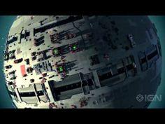 Planetary Annihilation Beta Reveal Trailer - http://thunderbaylive.com/planetary-annihilation-beta-reveal-trailer/