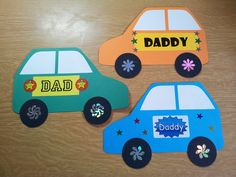 Fathers Day Crafts, Toddler Crafts, Ark, Daddy, Kids Rugs, Group, Decor, Decoration, Kid Friendly Rugs