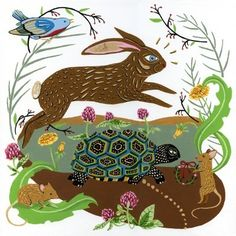 http://cdn.sheknows.com/articles/2010/12/the-hare-and-the-tortoise.jpg