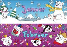 Zaubereinmaleins - DesignBlog Kindergarten, Four Seasons, Snoopy, Kids Rugs, Weather, Fictional Characters, First Grade Lessons, School Routines, Entering School