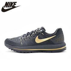 b6bb259c NIKE AIR ZOOM VOMERO V12 Men's Breathable Running Shoes Sports Sneakers  Trainers 863762-008