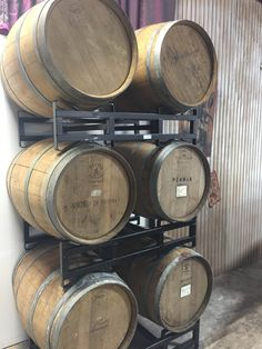 Supporting the Motion Picture Industry in South Florida Wine Barrels, South Florida, Whiskey, Miami, Beverages, Whisky