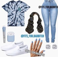 Baddie Outfits Casual, Baddie Outfits For School, Swag Outfits For Girls, Cute Lazy Outfits, Casual School Outfits, Cute Swag Outfits, Teenage Girl Outfits, Teen Fashion Outfits, Girly Outfits