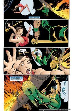 Nightwing v2 088 (2004)  pg14